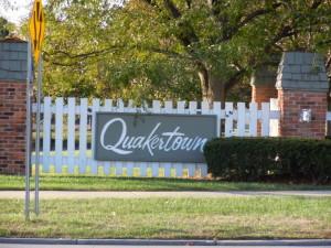 Quakertown Subdivision Livonia MI