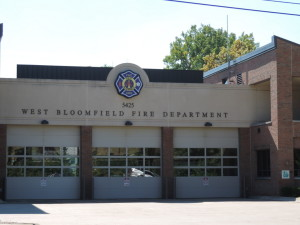 West Bloomfield Fire Department