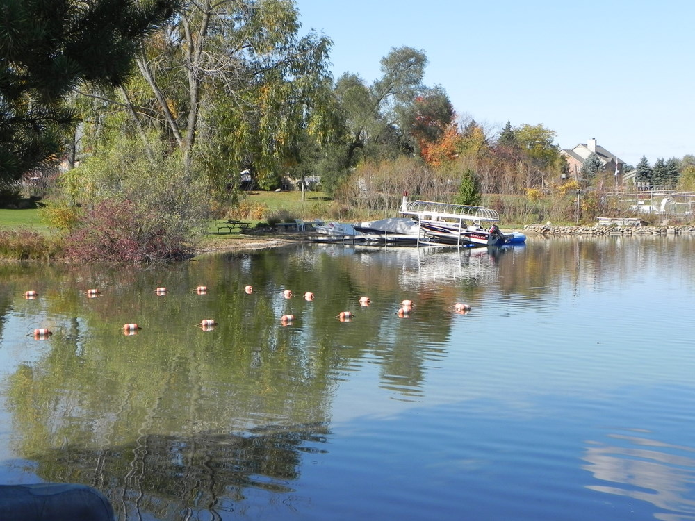 lakefront homes for sale long lake hartland michigan detroit michigan real estate