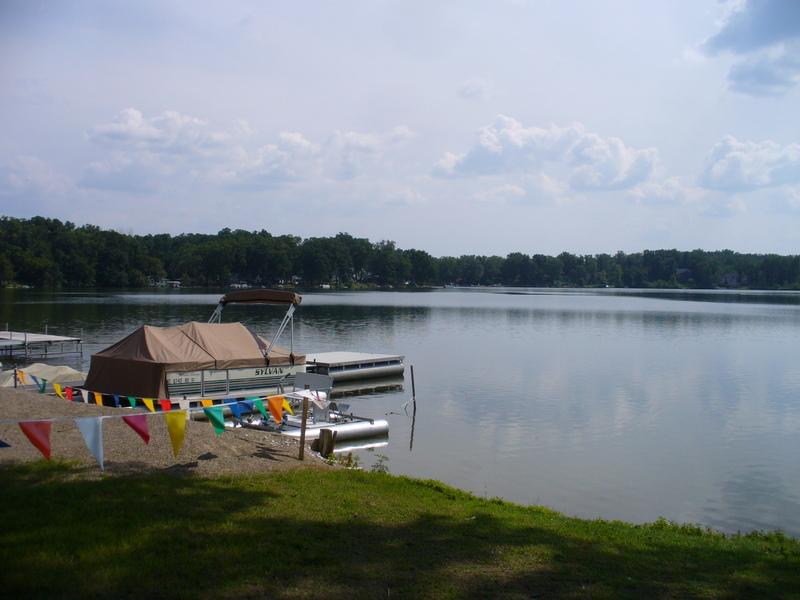 Bogie Lake White Lake MI