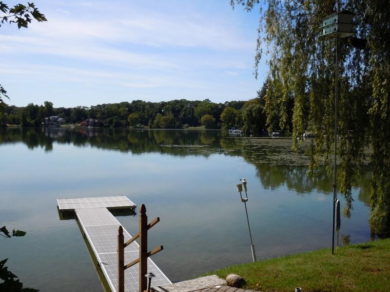 Bogie Lake White Lake Twp MI