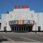 Penn Theatre Plymouth MI