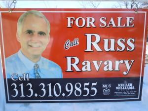 Russ Ravary realtor