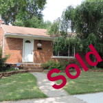 Home sold in Livonia Michigan