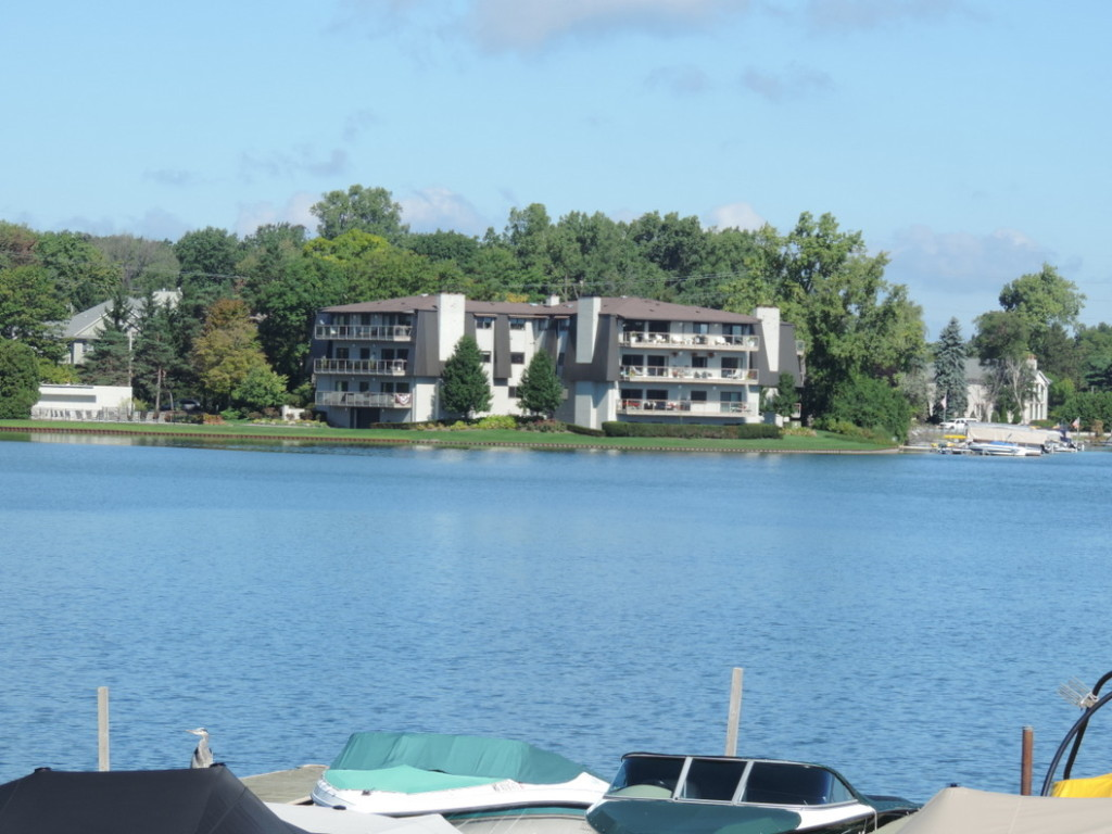 Waterfront Homes For Sale Bloomfield Amp West Bloomfield