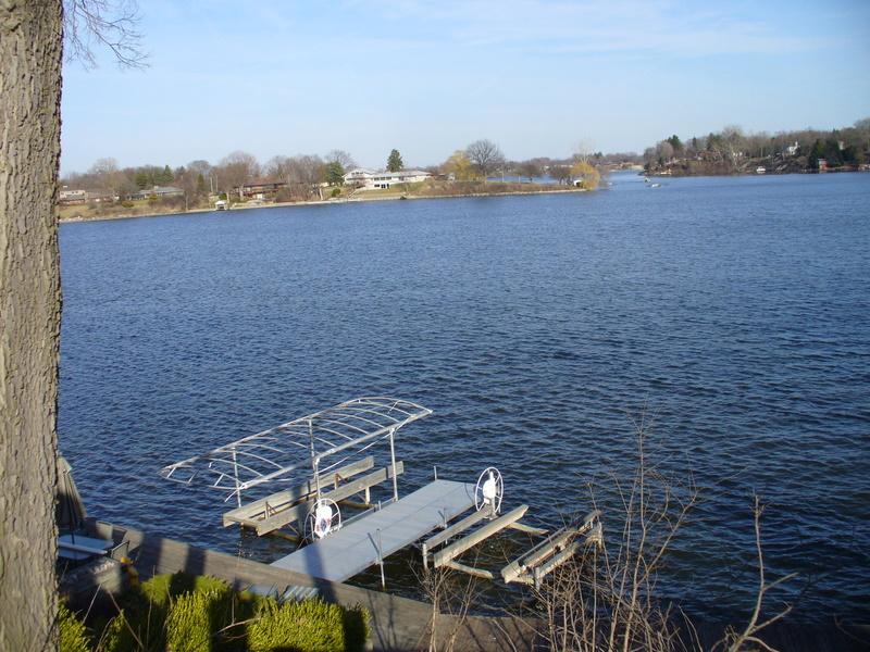 Belleville Lake Homes For Sale