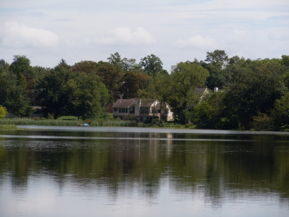 Morris County Lakefront Homes For Sale