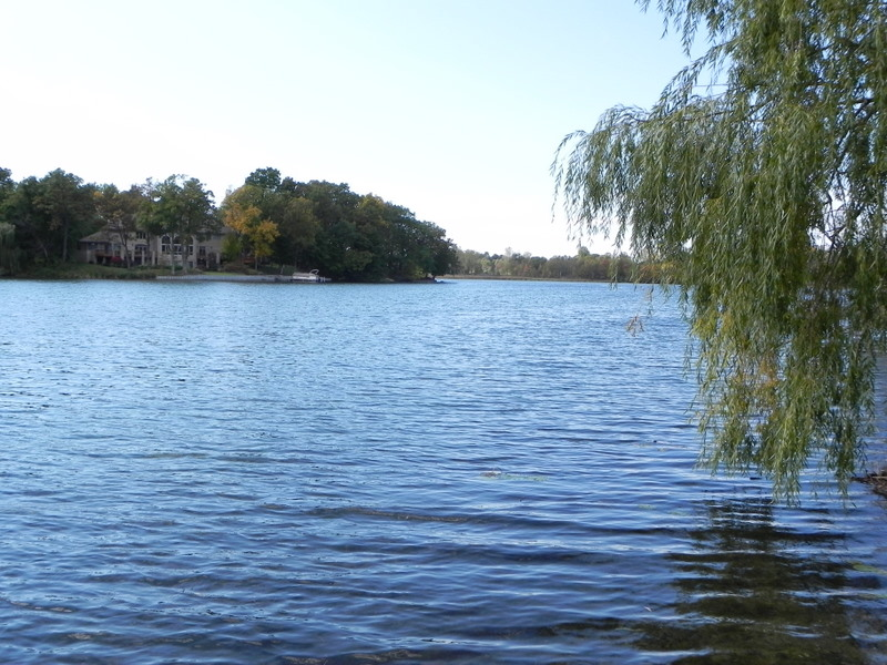 Lakefront homes for sale on lotus lake in waterford mi for Lake front properties